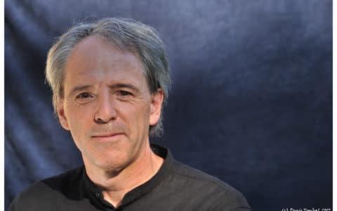 Jean Beauve dirigeant fondateur chez 0WI audio fabricant d'enceintes portables autonomes intelligentes pour mélomane