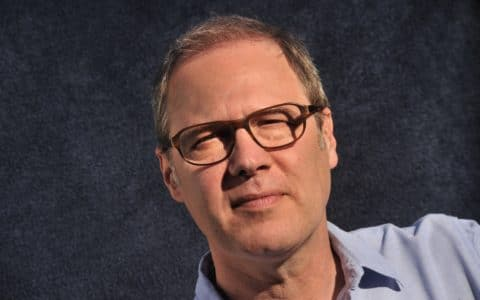 Philippe Briot chargé du développement du business et de l'industrialisation chez 0WI audio fabricant d'enceintes portables autonomes intelligentes pour mélomane