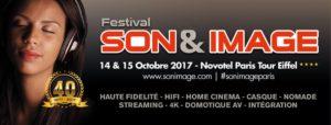 Festival Son & Image