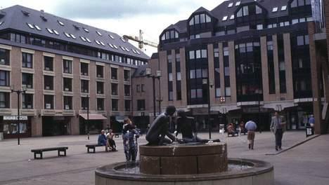 Université Catholique de Louvain-La-Neuve