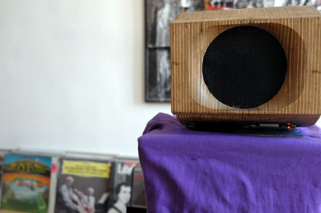 0W1 audio, LE COMPAGNON IMUSICAL DÉAL