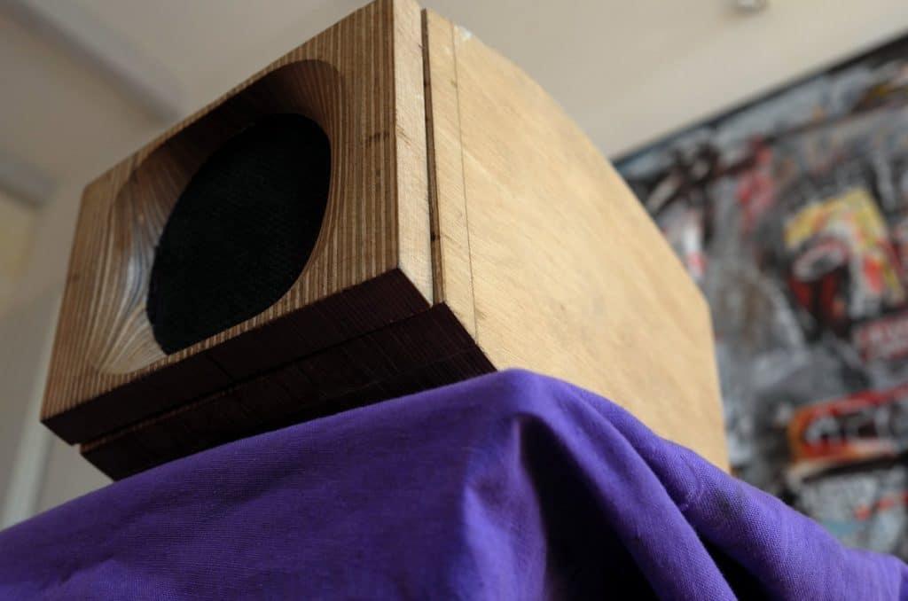 0W1, LE COMPAGNON MUSICAL éco-responsable