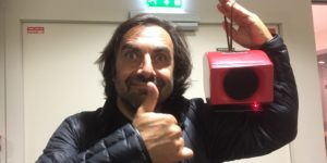 André Manoukian is liking 0W1audio