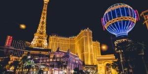 Las Vegas 2018